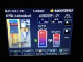 Touch display Hargassner